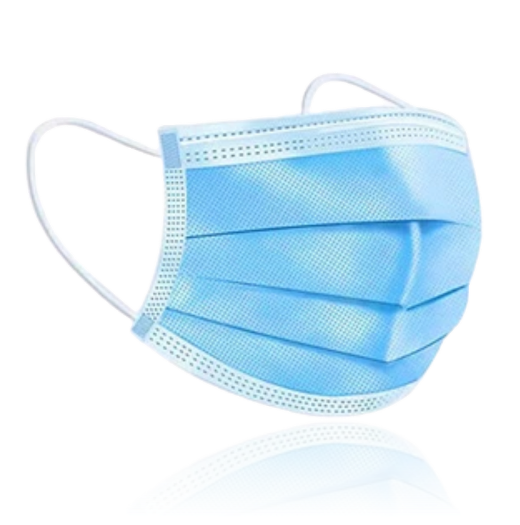 3-ply Protective mask