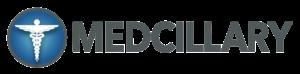 Medcillary logo