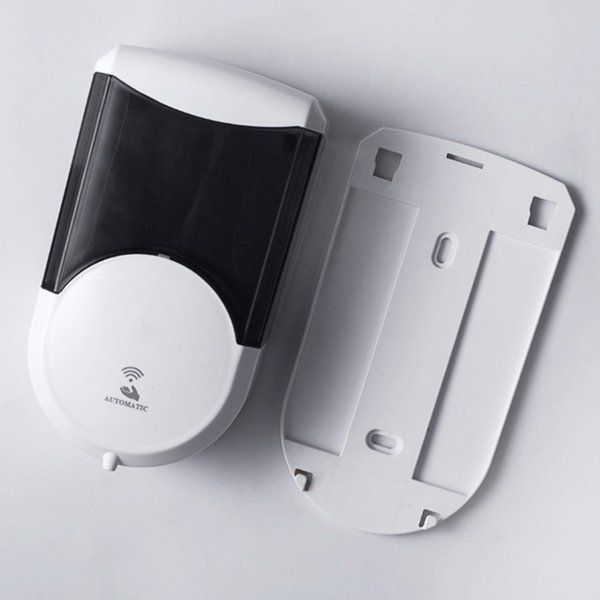 Wall Mounted Automatic Soap Dispenser.