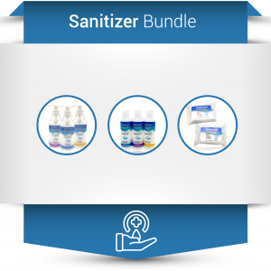 Sanitizer Bundle