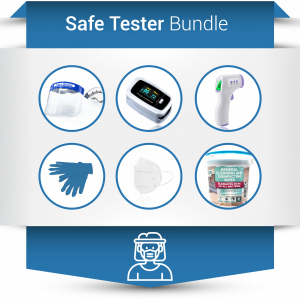 Safe tester bundle