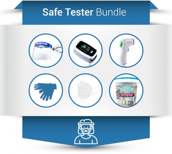 Safe tester bundle